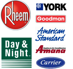 AC & Heating Suppliers